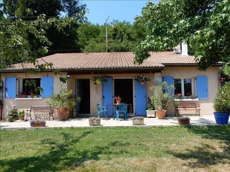 Revenda casa Monsteroux milieu 199000€ - Fotografia 2