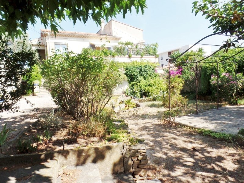 Vente maison / villa La ciotat 377000€ - Photo 1