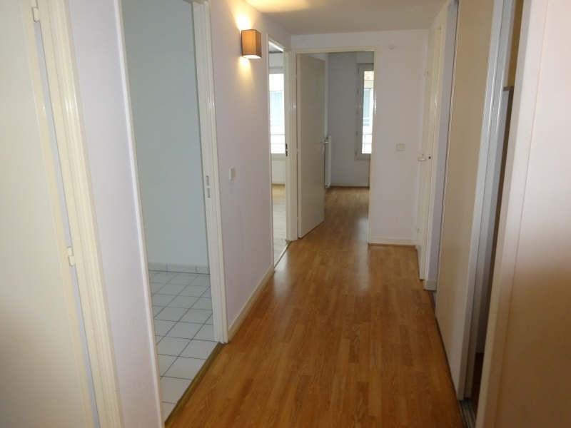 Rental apartment Asnieres sur seine 1508€ CC - Picture 8