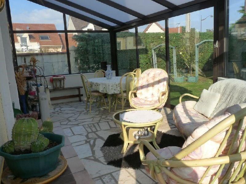 Vente maison / villa Viry chatillon 330000€ - Photo 3