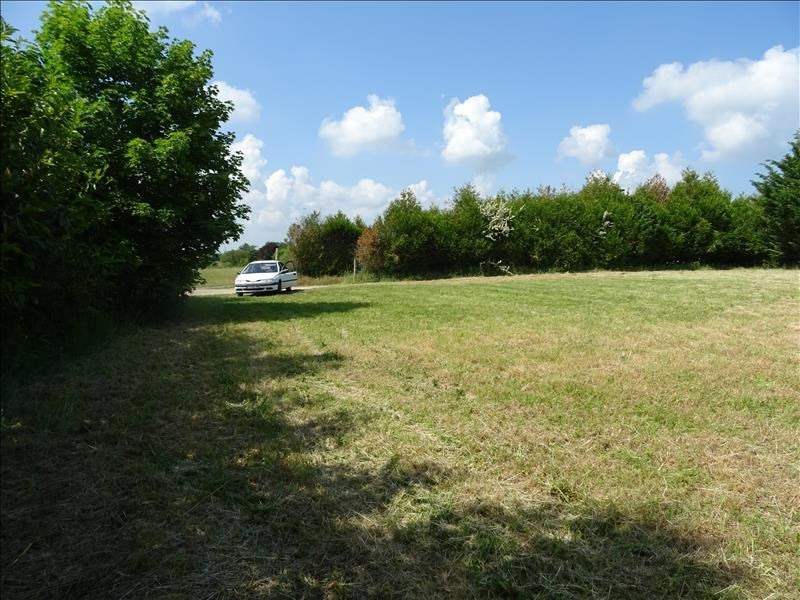 Sale site Bueil 5 mn 70 000€ - Picture 3