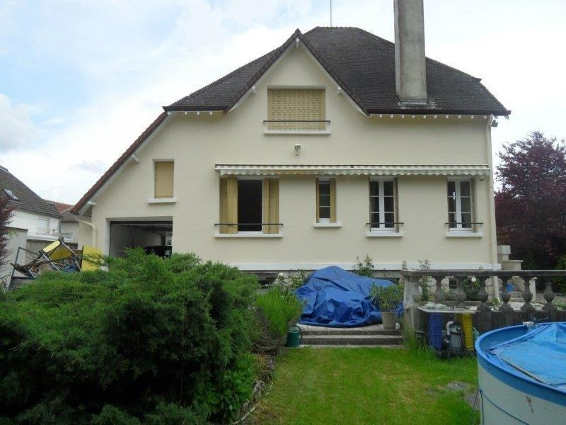 Rental house / villa Pont sainte marie 950€ CC - Picture 1