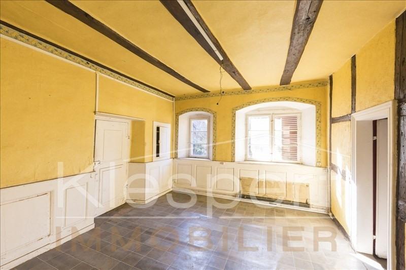 Vente appartement Albé 88000€ - Photo 4