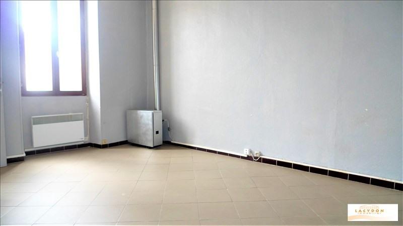 Vente appartement Marseille 4ème 71000€ - Photo 1