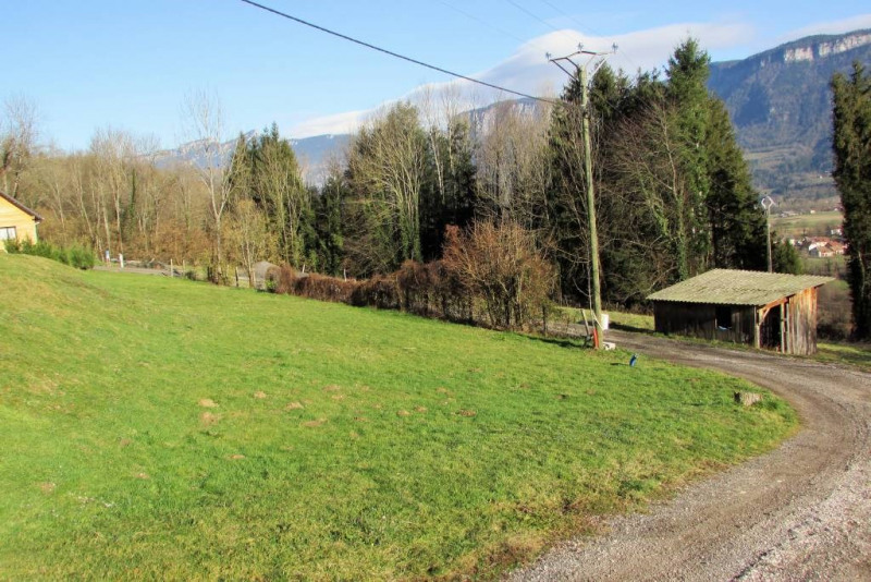 Vente terrain Saint-laurent-du-pont 69 000€ - Photo 2
