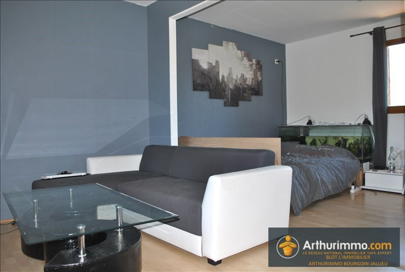 Sale house / villa Bourgoin jallieu 382000€ - Picture 5