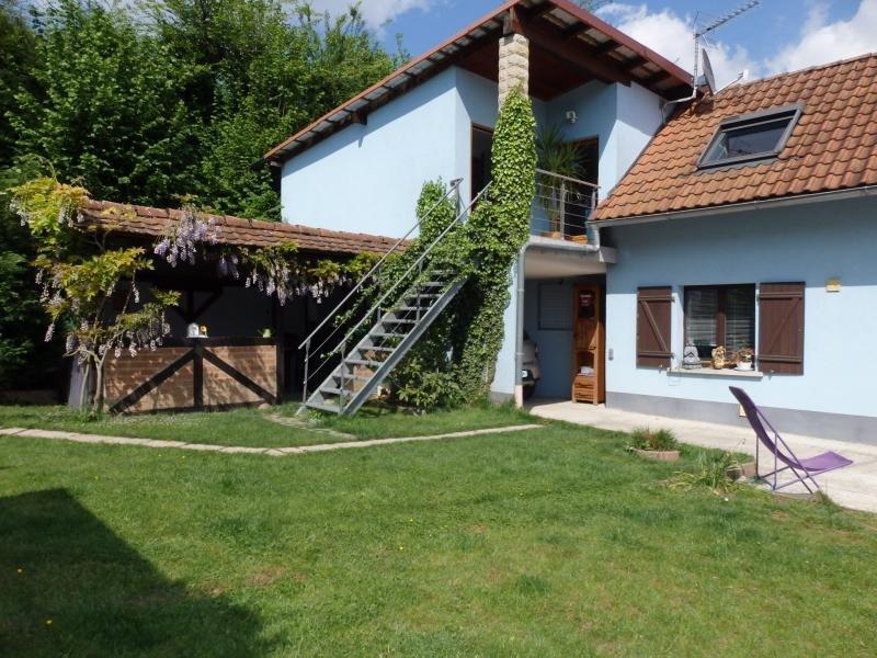 Venta  casa Weitbruch 243000€ - Fotografía 2