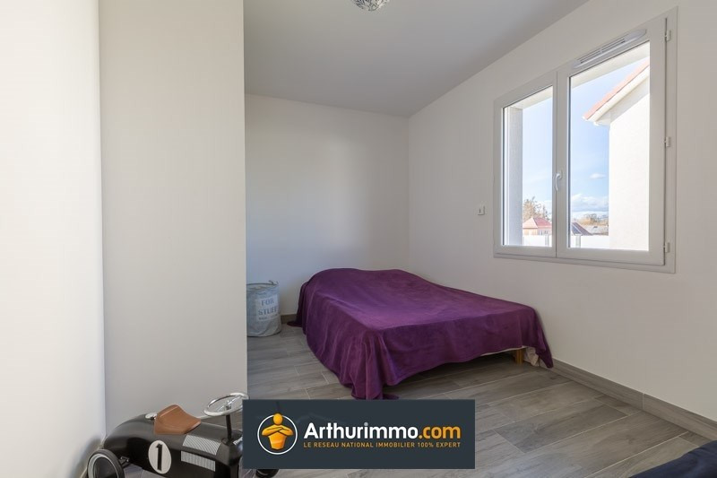 Sale house / villa La batie montgascon 215000€ - Picture 10