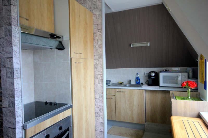Sale apartment Villers sur mer 59500€ - Picture 3