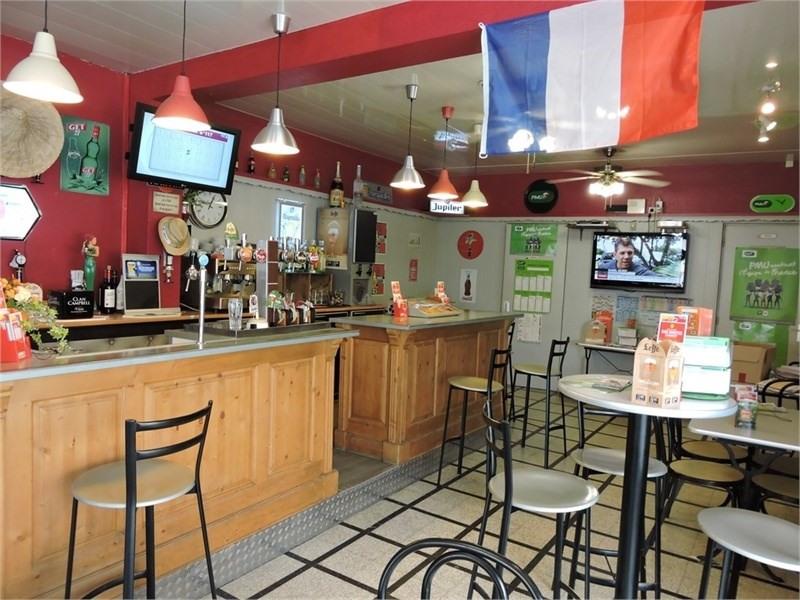 Fonds de commerce Café - Hôtel - Restaurant Lillers 0