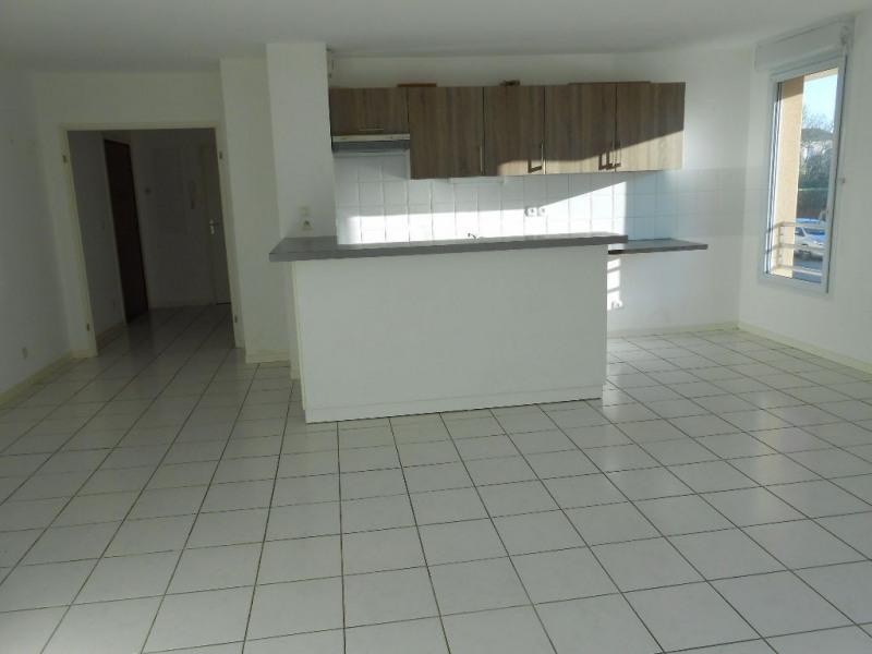 Vente appartement Colomiers 208000€ - Photo 2
