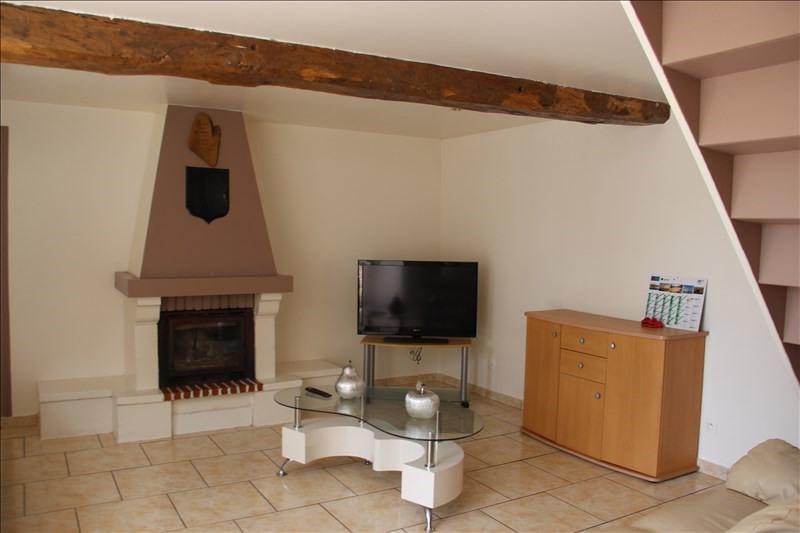 Vente maison / villa Rouge 99750€ - Photo 5