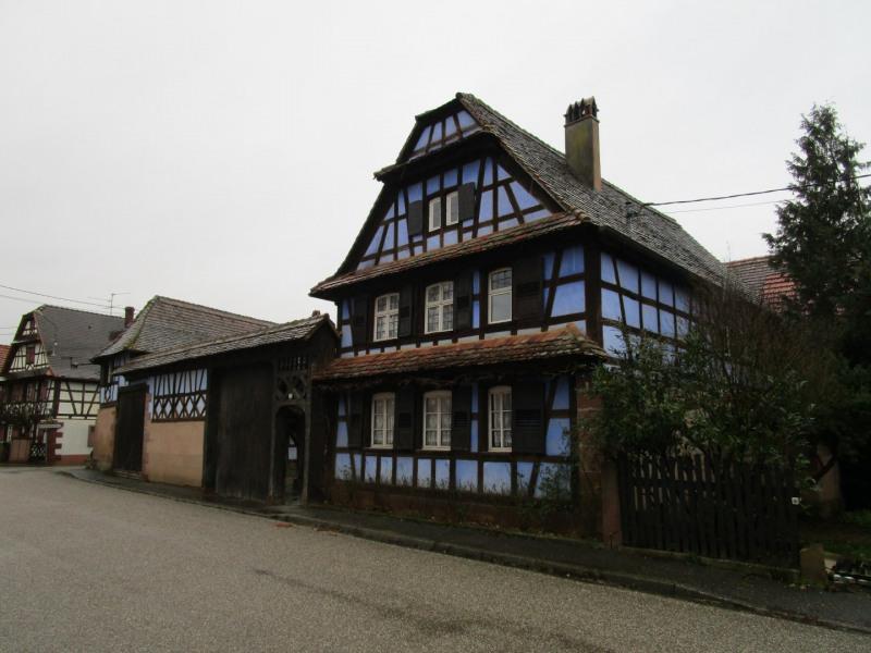 Sale house / villa Wilshausen 241500€ - Picture 2