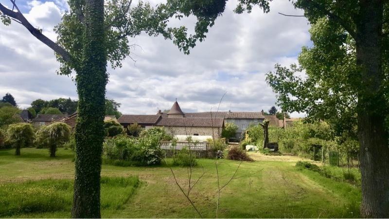 Vente de prestige maison / villa Nontron 595000€ - Photo 3