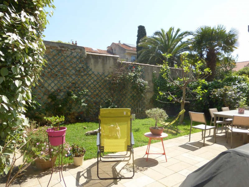 Vente de prestige maison / villa Toulon 600 000€ - Photo 1