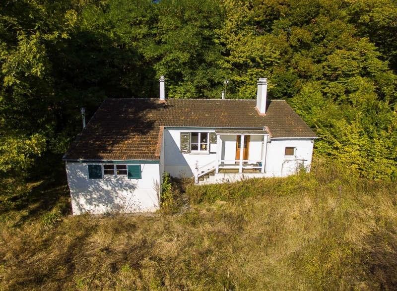 Sale house / villa Lamorlaye 265000€ - Picture 1