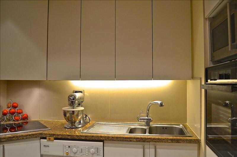 Sale apartment Lyon 2ème 335000€ - Picture 2