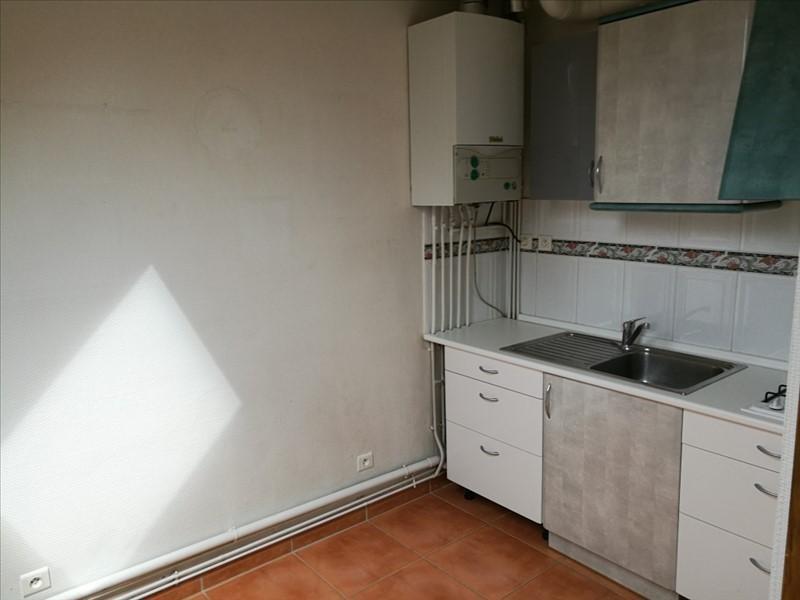 Vente appartement Bois le roi 180000€ - Photo 4