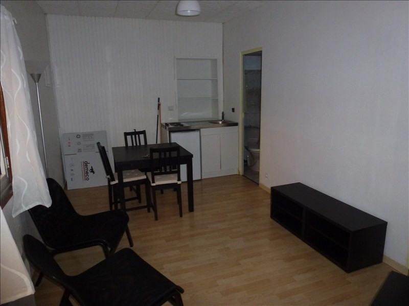 Location appartement Toulon 470€ CC - Photo 1