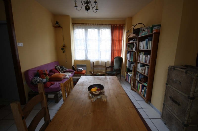 Investment property apartment Arreau 80 000€ - Picture 7