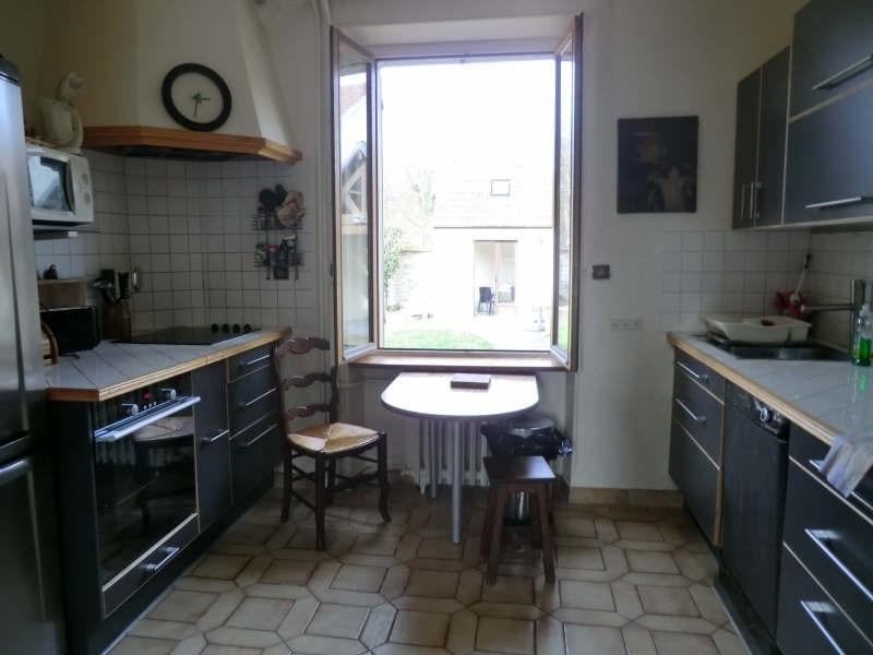 Vente maison / villa Coye la foret 460000€ - Photo 4