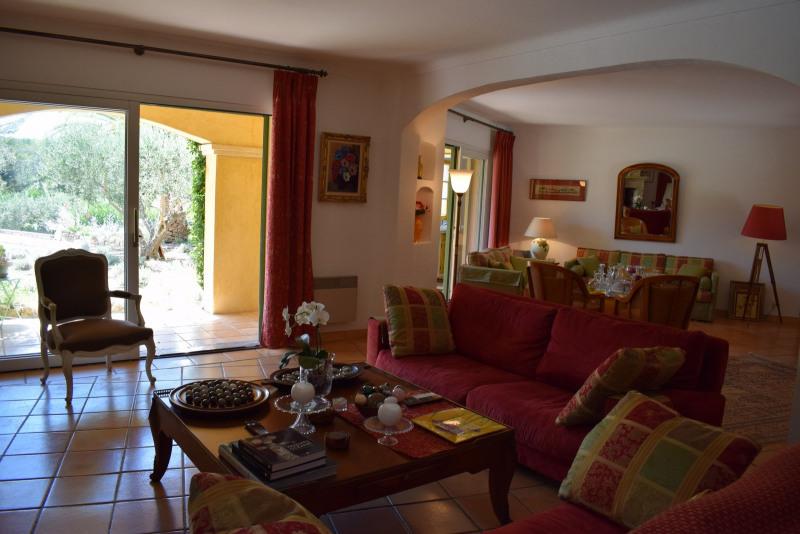 Deluxe sale house / villa Seillans 895000€ - Picture 31