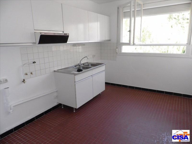 Rental apartment Senlis 795€ CC - Picture 8