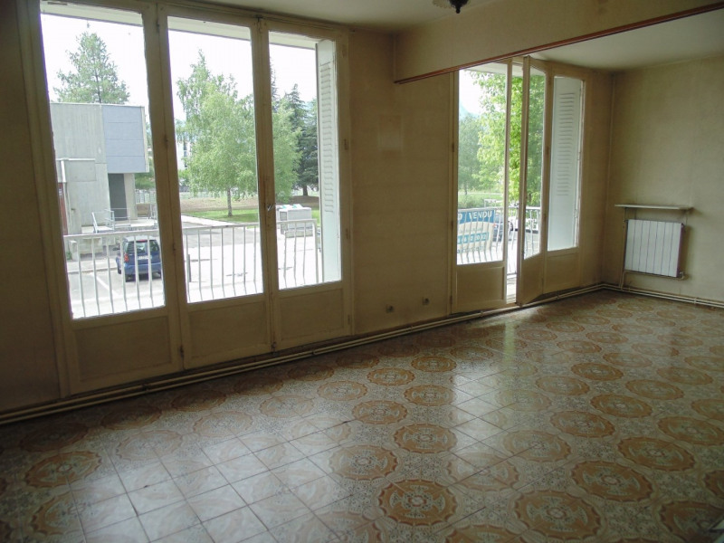 Vente appartement St martin d heres 119000€ - Photo 2