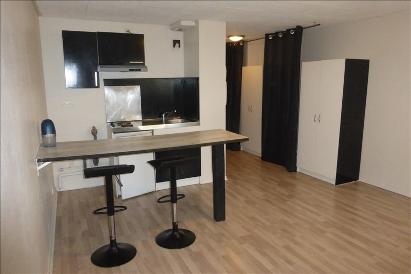 Investment property apartment Pau 59 900€ - Picture 2