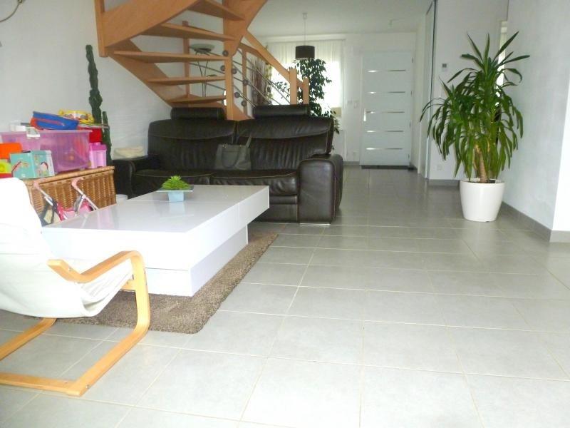Rental house / villa Chavagne 950€ CC - Picture 5