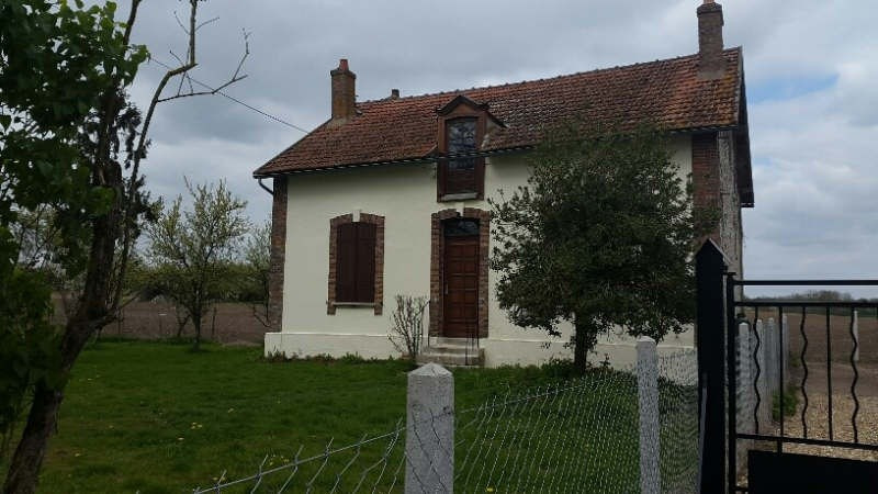 Location maison secteur le chatelet maison villa 6 for Location maison chatelet en brie
