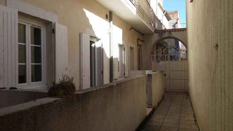 Location appartement Nimes 490€ CC - Photo 2