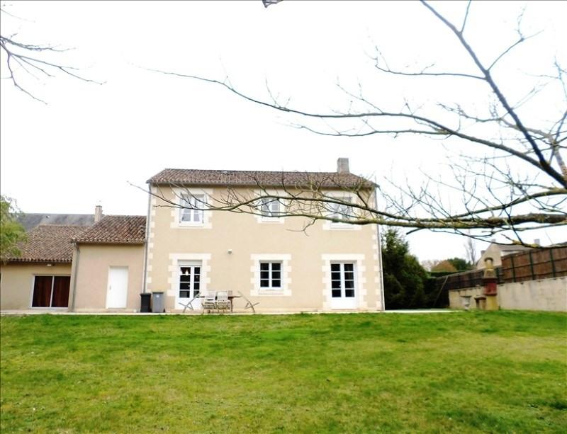Vente de prestige maison / villa St julien l ars 399000€ - Photo 15