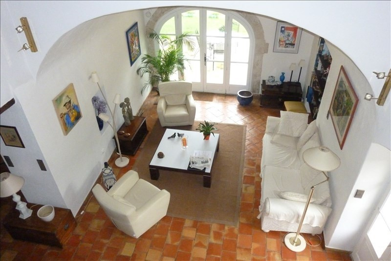 Deluxe sale house / villa St cannat 1040000€ - Picture 3