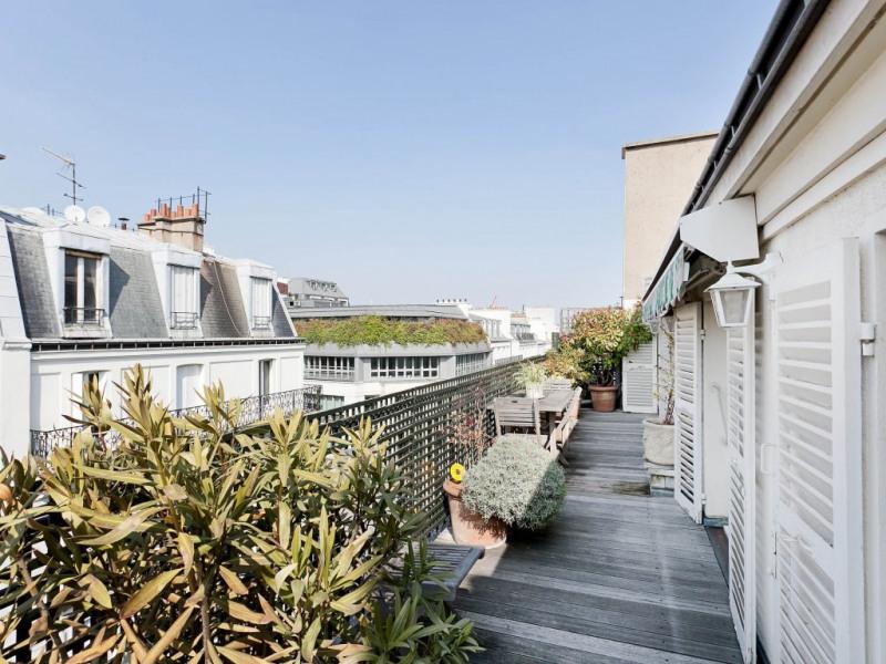 Престижная продажа квартирa Paris 8ème 3490000€ - Фото 4
