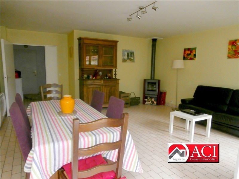 Vente appartement Deuil la barre 390 000€ - Photo 2