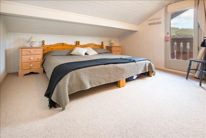Verkoop van prestige  huis Les gets 895000€ - Foto 5