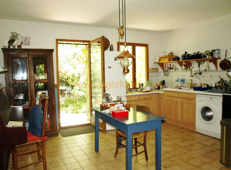 Viager maison / villa Die 70 000€ - Photo 8