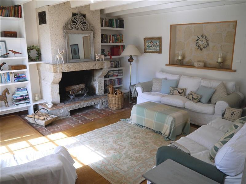 Vente maison / villa Lusignan petit 325500€ - Photo 2