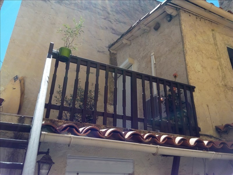 Vente appartement Marseille 4ème 220 000€ - Photo 4