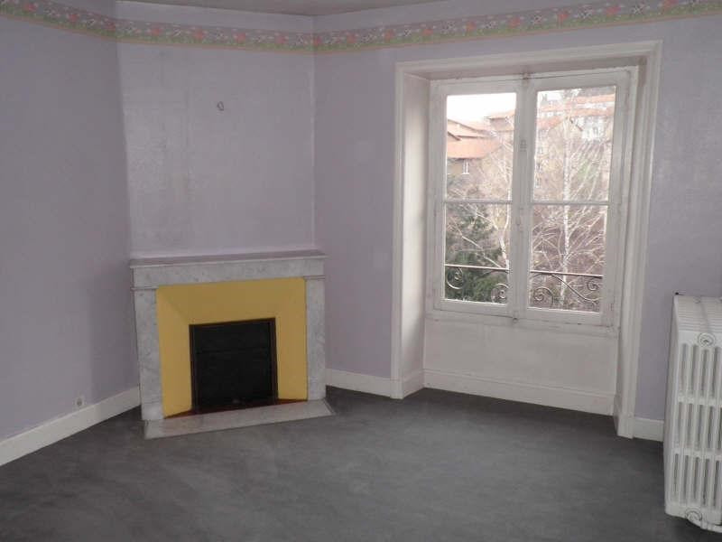 Location appartement Le puy en velay 401,75€ CC - Photo 2