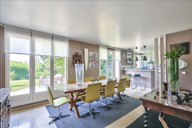 Vente de prestige maison / villa Chambourcy 1295000€ - Photo 5