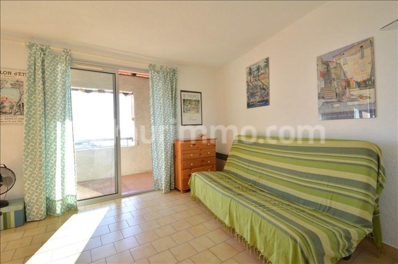 Vente appartement Les issambres 139000€ - Photo 5