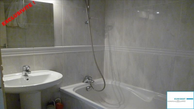 Vente appartement Nantes 169575€ - Photo 5
