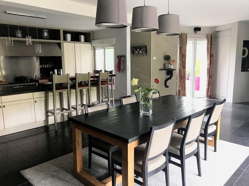 Vente de prestige maison / villa Orgeval 1295000€ - Photo 4