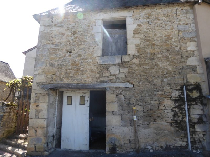 Sale house / villa Coly 54 500€ - Picture 4