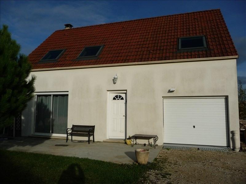 Sale house / villa St jean de losne 137500€ - Picture 1