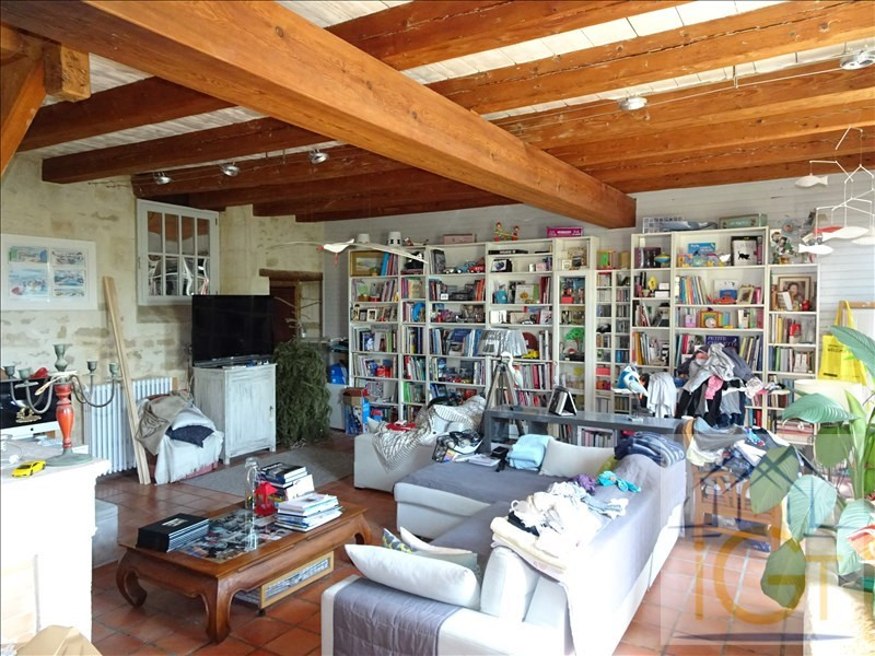 Sale house / villa La rochelle 378000€ - Picture 5