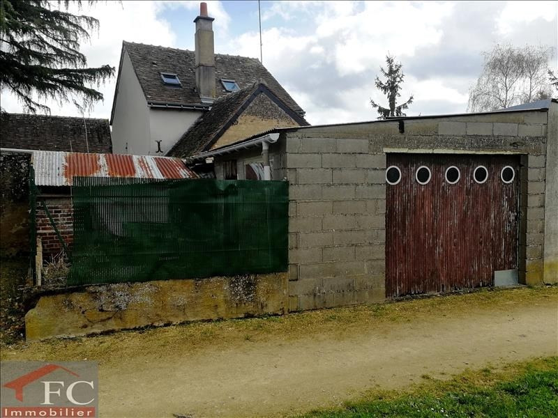 Vente maison / villa Chateau renault 49 100€ - Photo 3