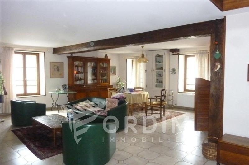 Vente maison / villa Tonnerre 89000€ - Photo 2